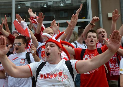 supporters-pologne