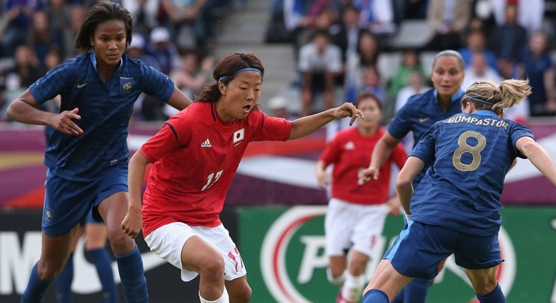 france-japon-foot-feminin