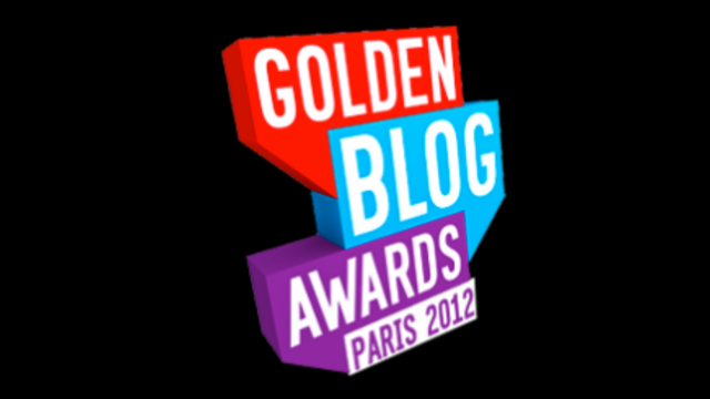 Au Premier Poteau dans le top 10 au Golden Blog Awards