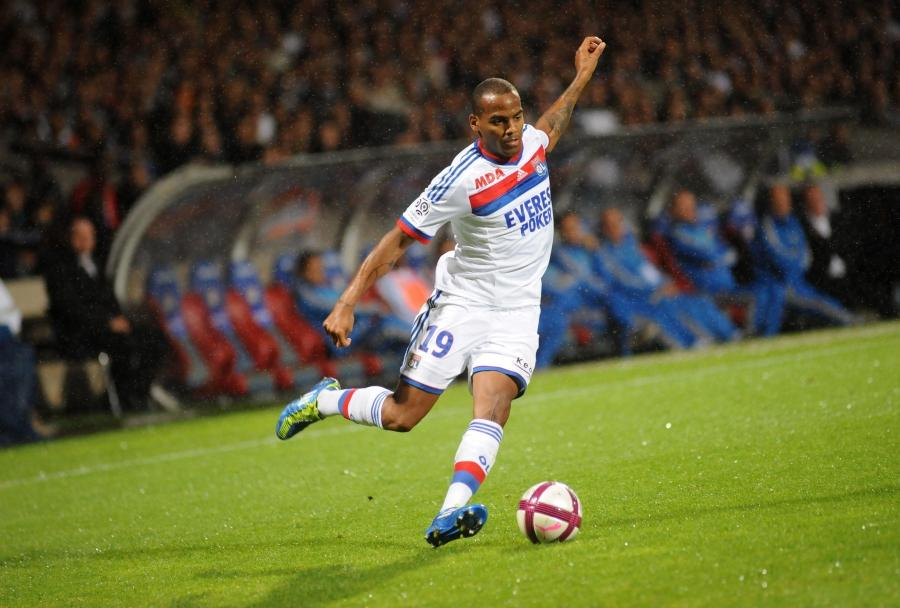 Jimmy Briand buteur contre l'Athletic Bilbao