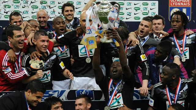 Le tirage du 7 me tour de la coupe de france coupe de france - Tirage au sort coupe de france 7eme tour ...