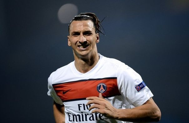 Zlatan Ibrahimovic risque 2 matchs de suspension