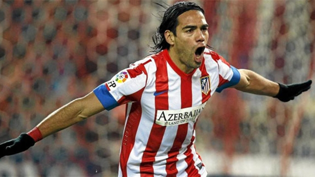 Radamel Falcao, star en devenir