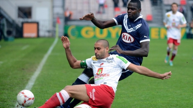 Bordeaux Brest Ligue 1