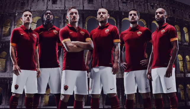 maillot-as-rome-roma-domicile-2014-2015-nike
