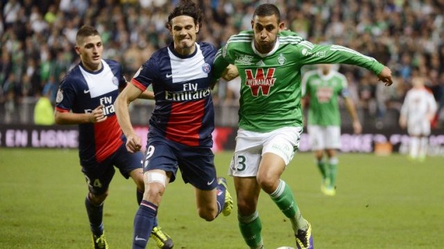 Bordeaux paris et ol om en 1 4 de finale - Paris saint etienne coupe de la ligue ...