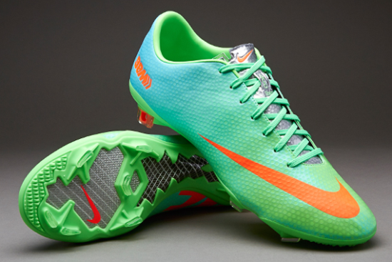 nike-mercurial-verte-orange