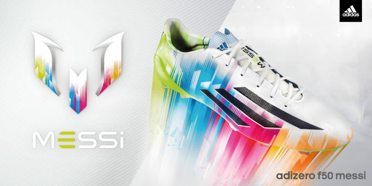 Adidas Adizero Messi Officiel