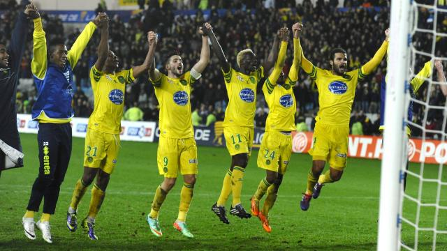 Les 20 raisons pour lesquelles nantes va liminer paris - Resultat coupe de la ligue en direct ...