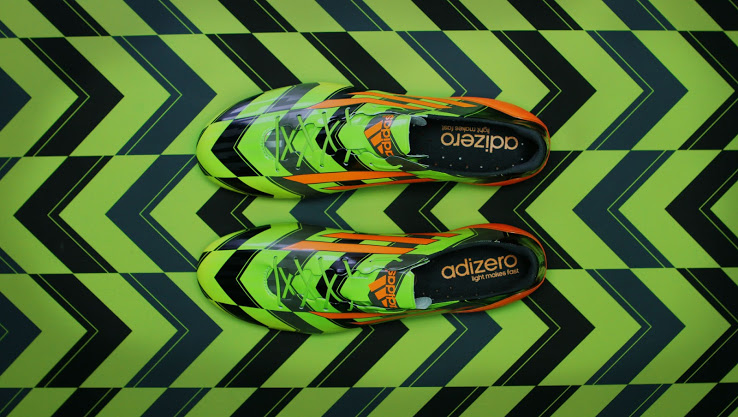 Adidas Adizero Crazylight F50 (5)