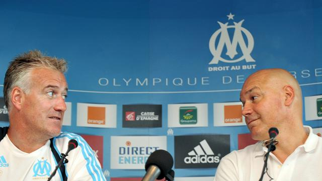 didier-deschamps-jose-anigo-marseille