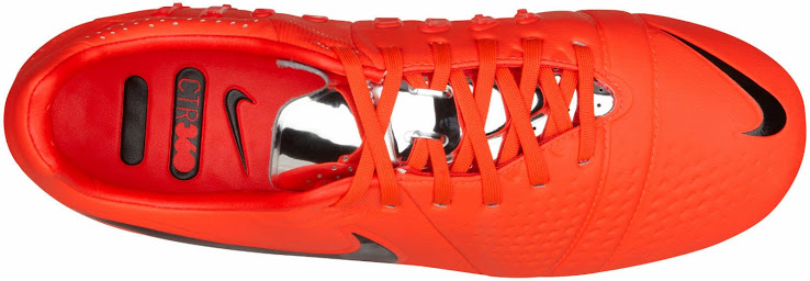ctr 360 rouge