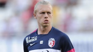 Simon Kjaer, meilleur défenseur central de ligue 1.