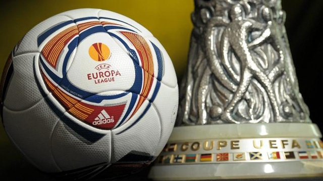 Le tirage au sort de l 39 europa league 2014 2015 - Tirage au sort coupe de france 2014 2015 ...