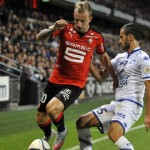 SRFC-ESTAC : Rennes stagne