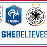 2016 SheBelieves Cup Banner