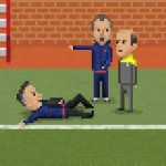 Van Gaal 8bit Football