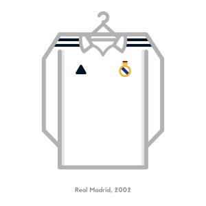 Real Madrid 2002
