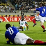 france-sénégal