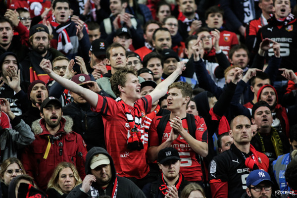 Supporter_Rennes